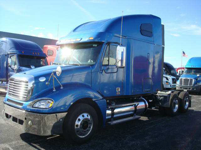 2010FreightlinerCL120064ST