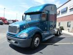 Used 2014 Freightliner CL120G for Sale
