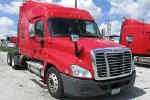 Used 2012FreightlinerCA125 for Sale