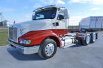 Used 2008 International 9200i for Sale