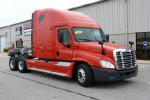 Used 2012 Freightliner CA125SLP for Sale