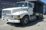 1995FordLTL 9000