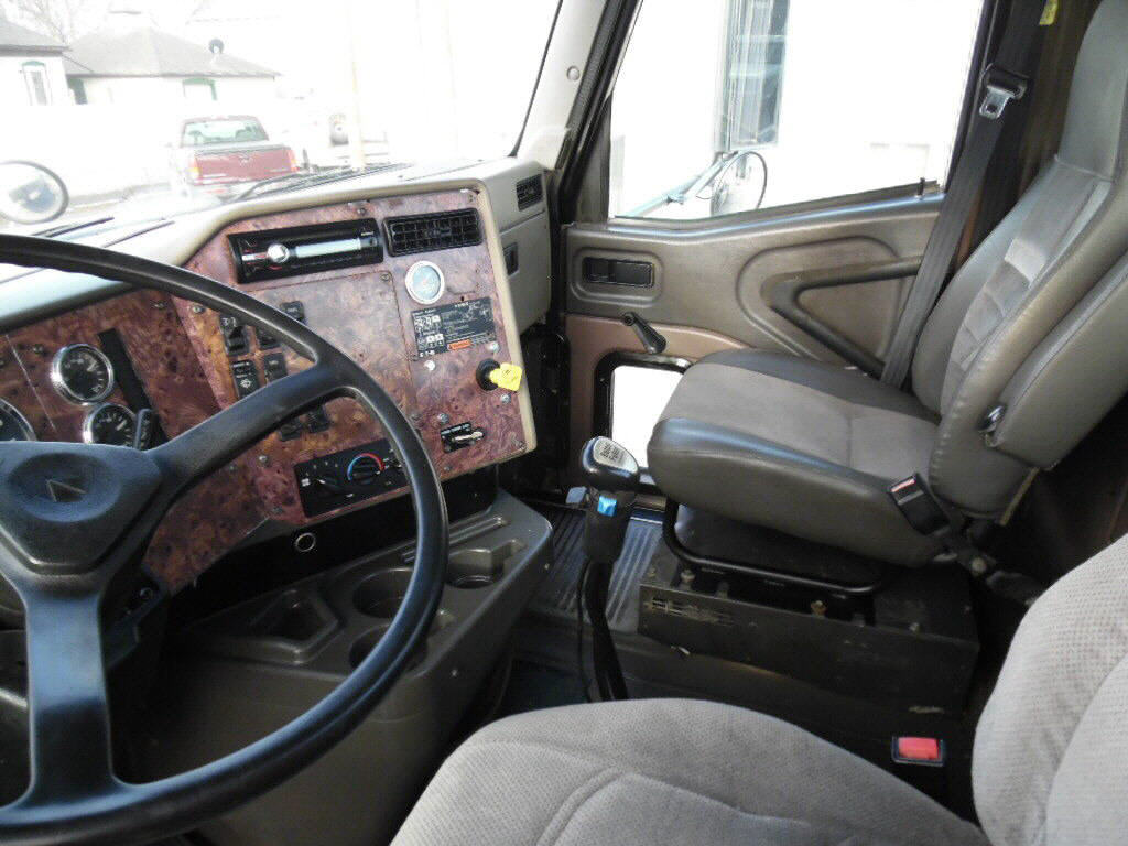 2000 International 5500i for sale-59199302