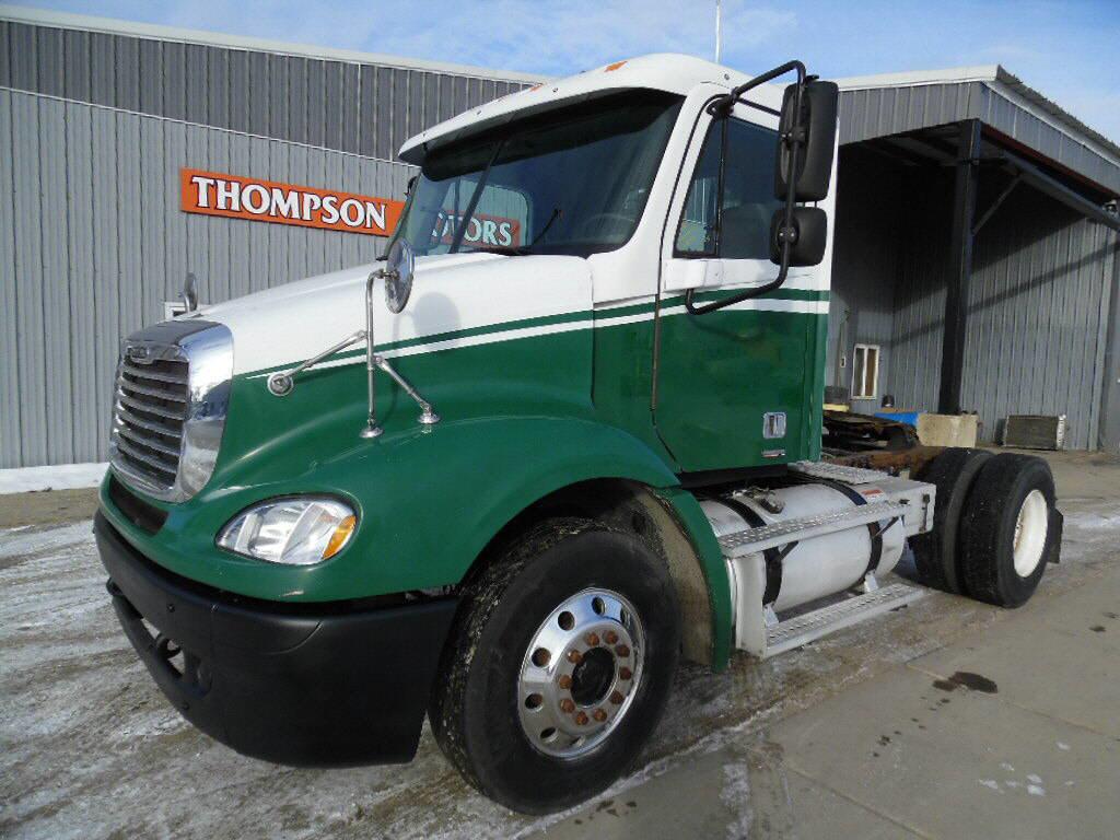 2005 Freightliner CL112 for sale-56796811