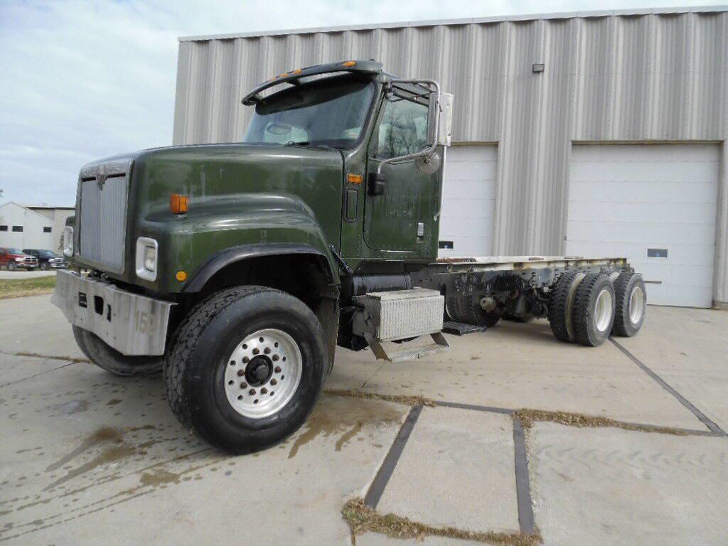 2003 International 5500i for sale-59087752