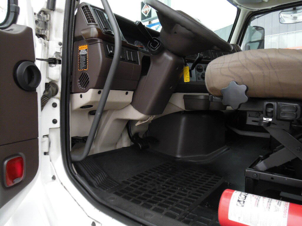 2012 Volvo VNL42300 for sale-59109197