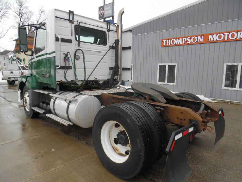 2009 Volvo VNL4200 for sale-59197396