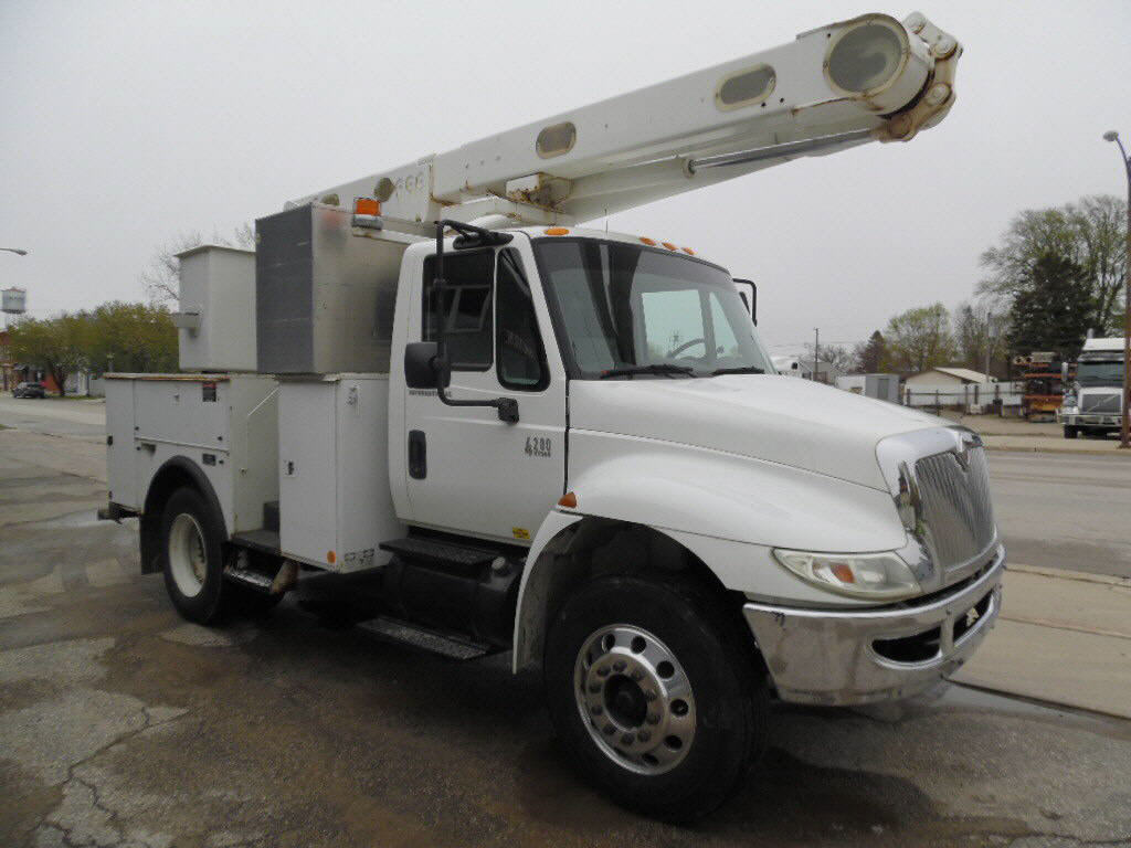 2005 International 4200 for sale-59108199