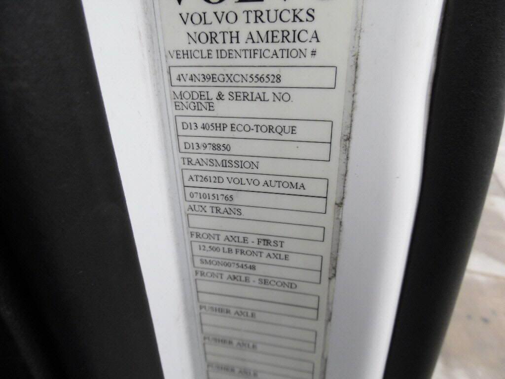 2012 Volvo VNL42300 for sale-59110904