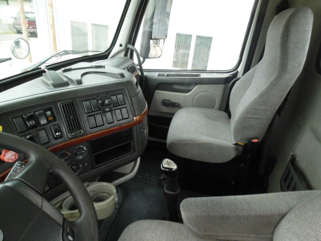 2009 Volvo VNL4200 for sale-59283256