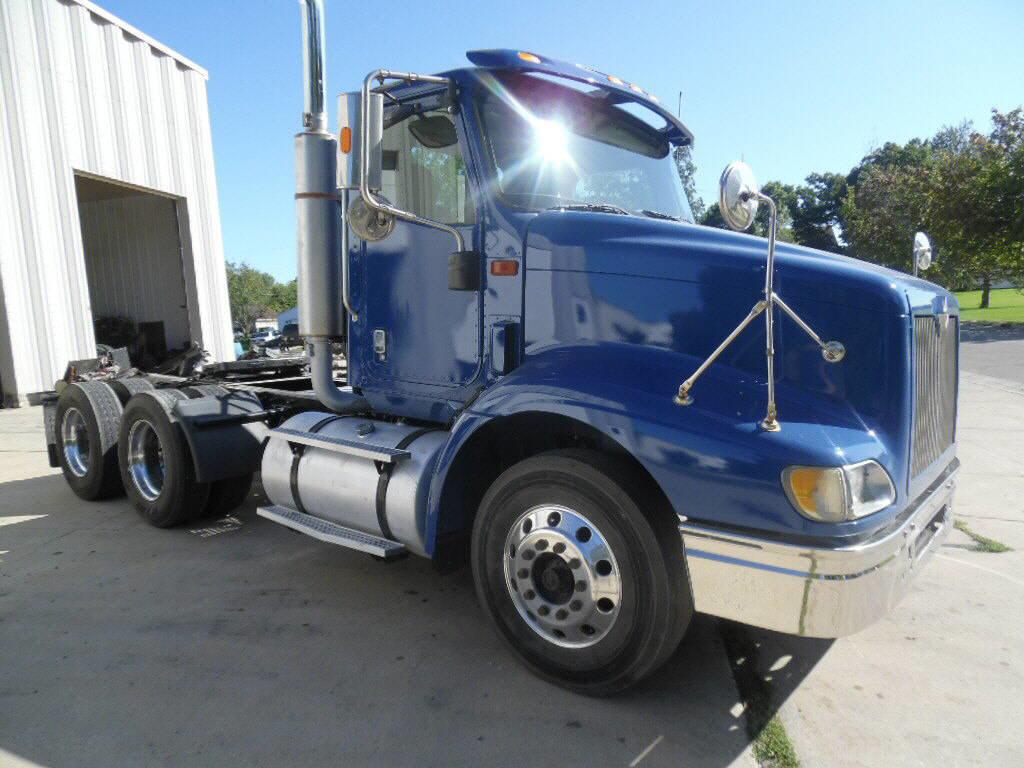 2007 International 9200i for sale-59291795
