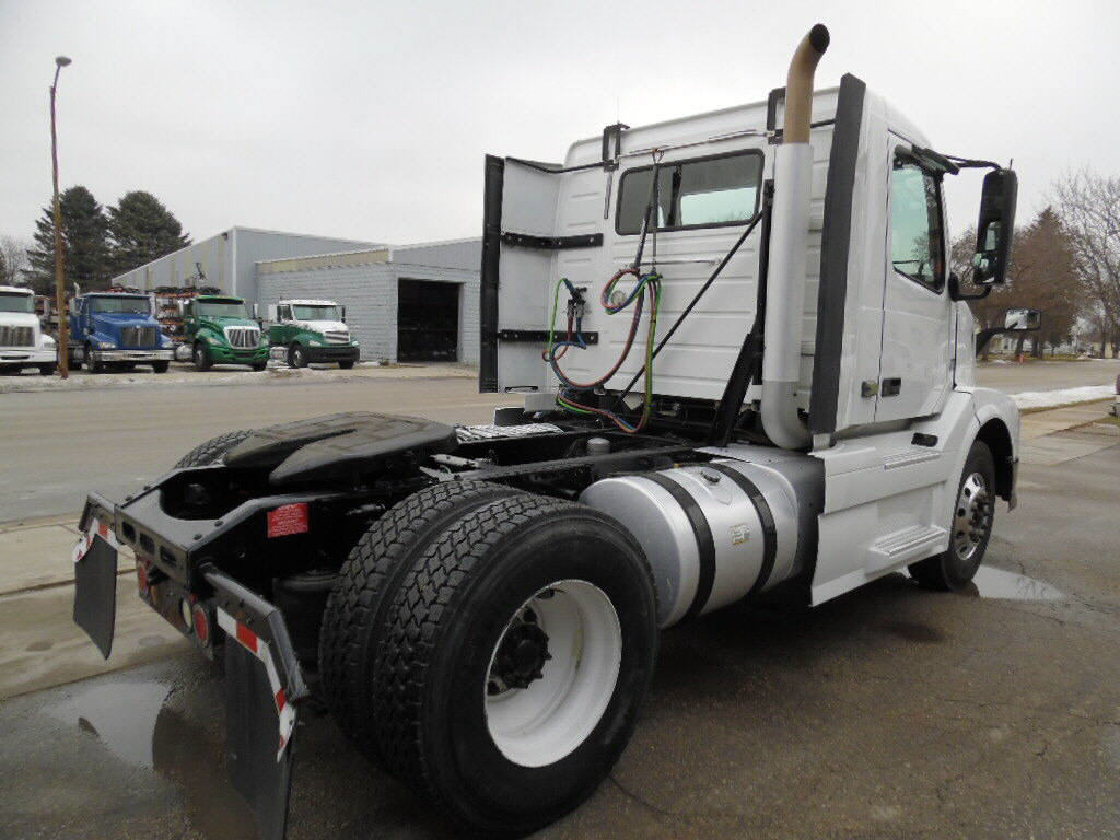 2012 Volvo VNL42300 for sale-59189505