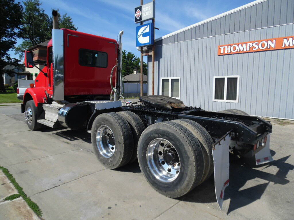2013 Kenworth T800 for sale-59268449