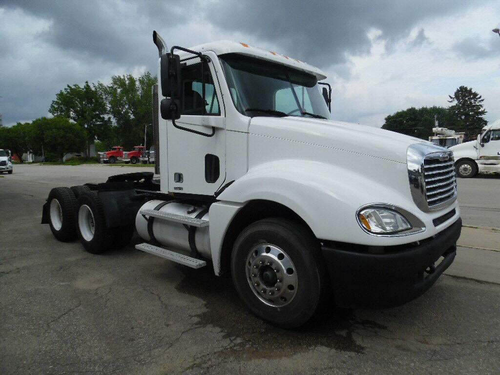 2007 Freightliner Columbia for sale-59276727