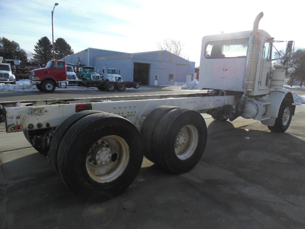 2004 Peterbilt 357 for sale-59239835