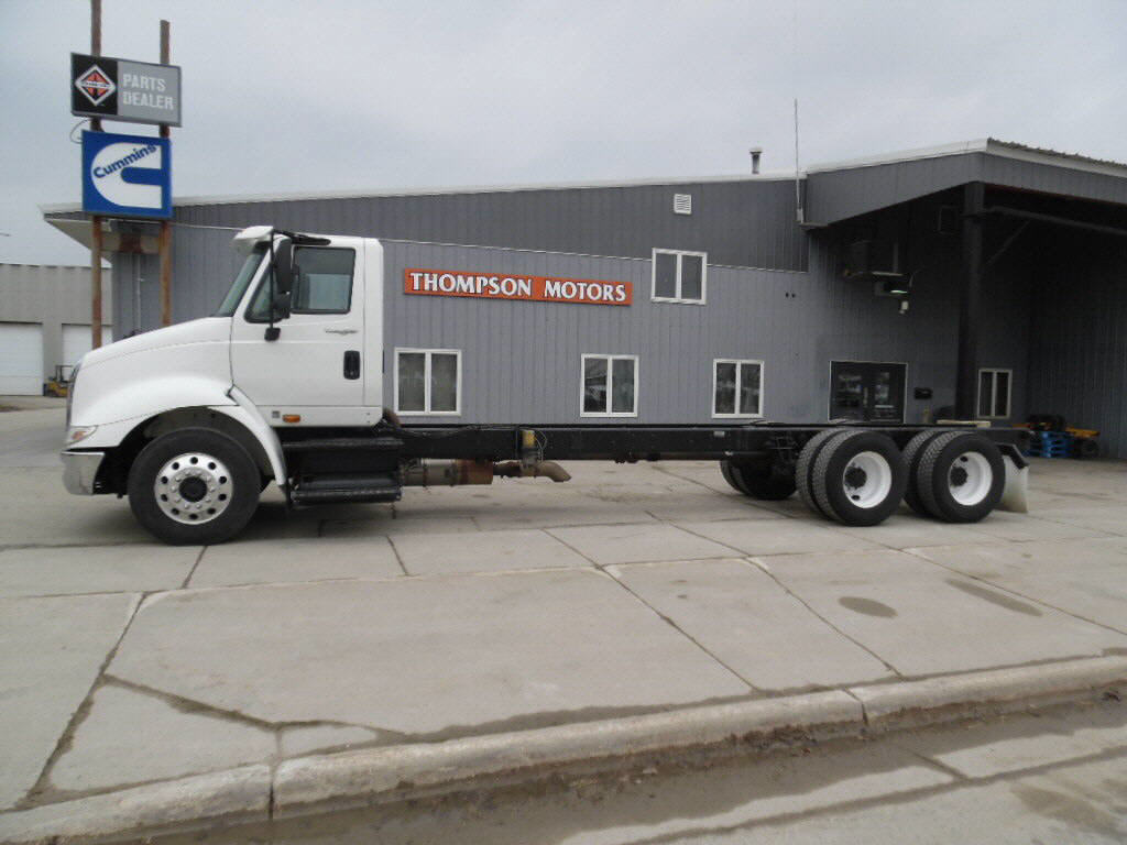 2010 International 8600 for sale-59218317