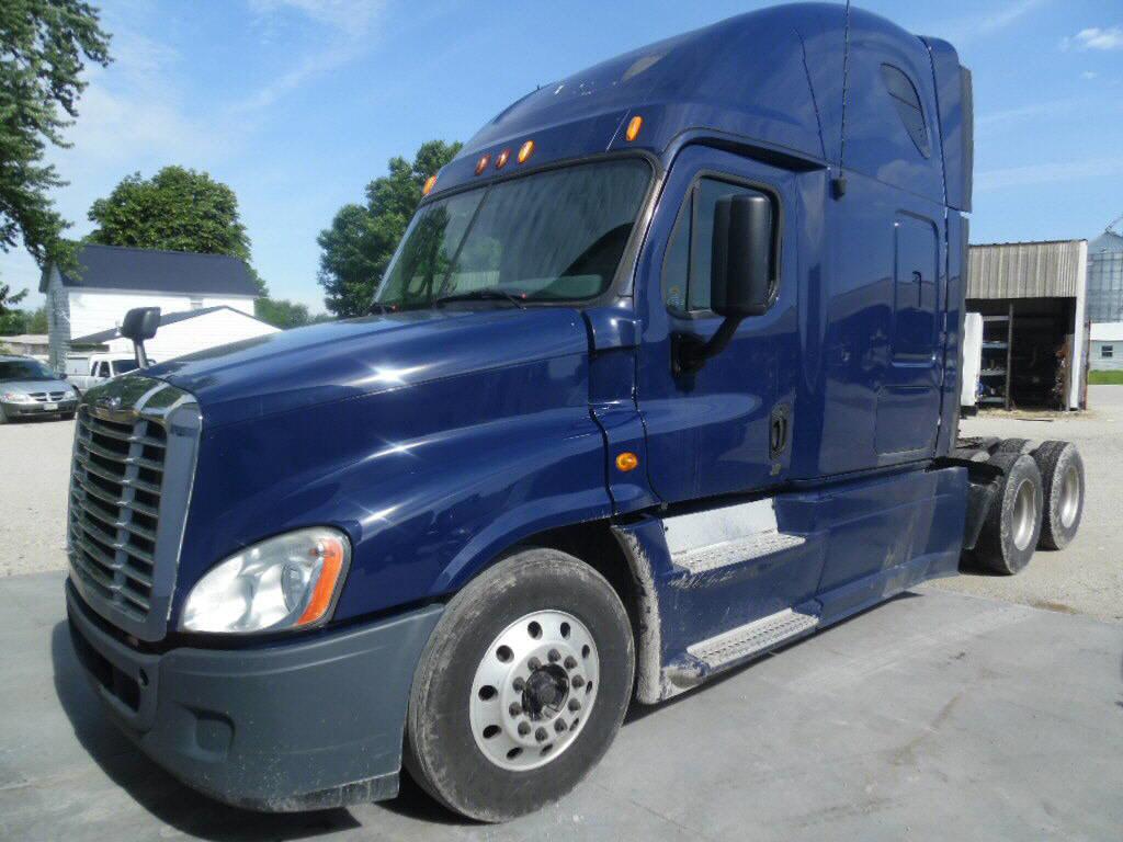 2013 Freightliner Cascadia 125 for sale-59087692