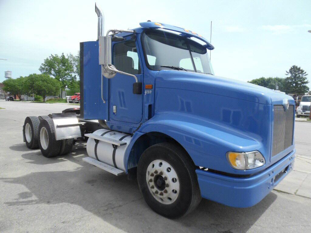 2009 International 9200i for sale-59268459