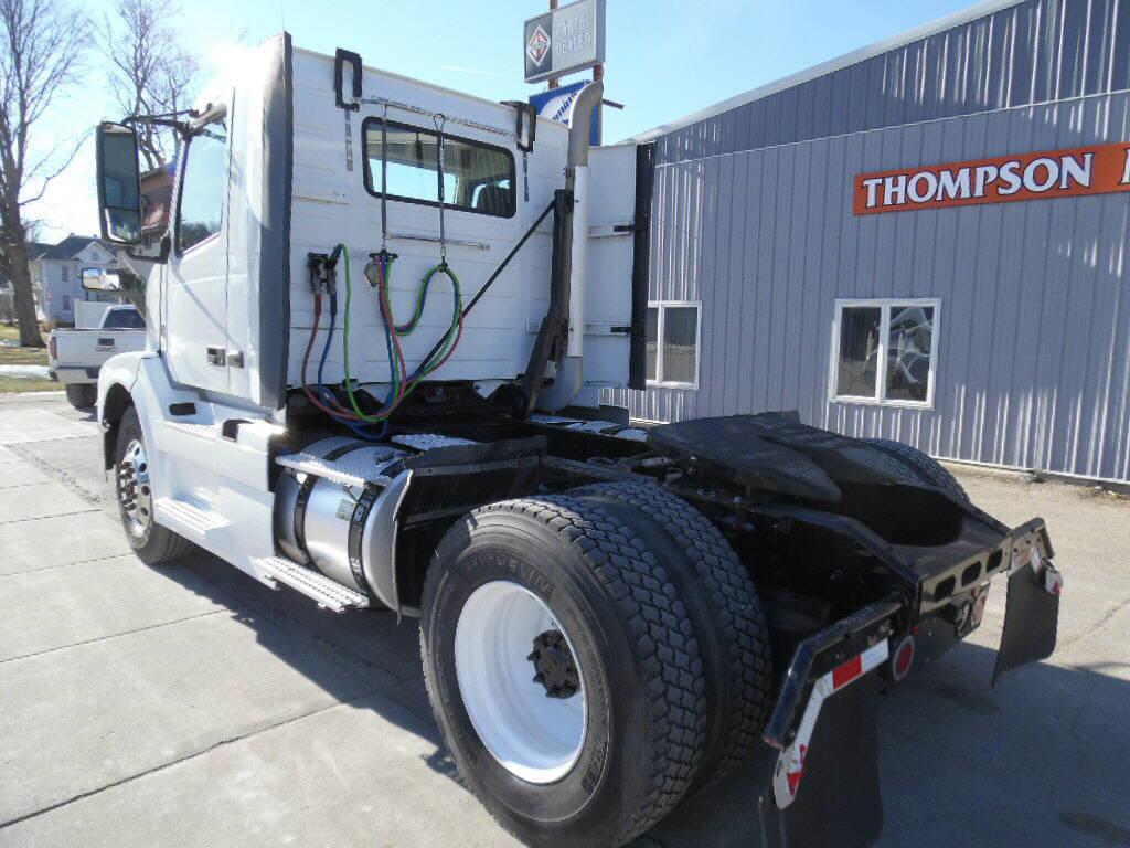 2012 Volvo VNL42300 for sale-59189506