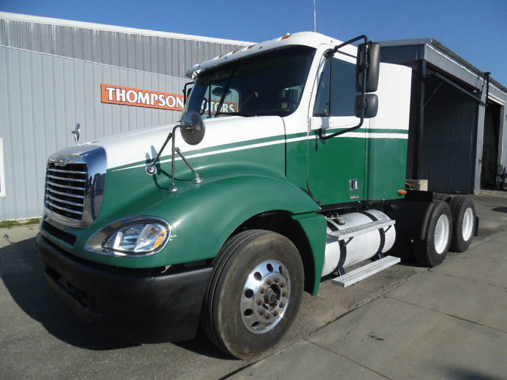 2007 Freightliner Columbia for sale-59212801