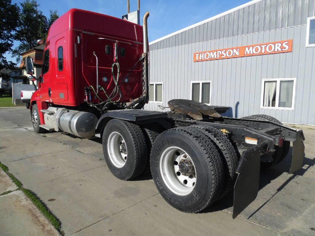 2016 Freightliner Cascadia 125 for sale-59283221