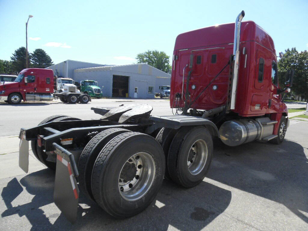 2016 Freightliner Cascadia 125 for sale-59283219
