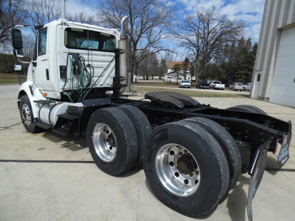 2007 International 8600 for sale-59188613