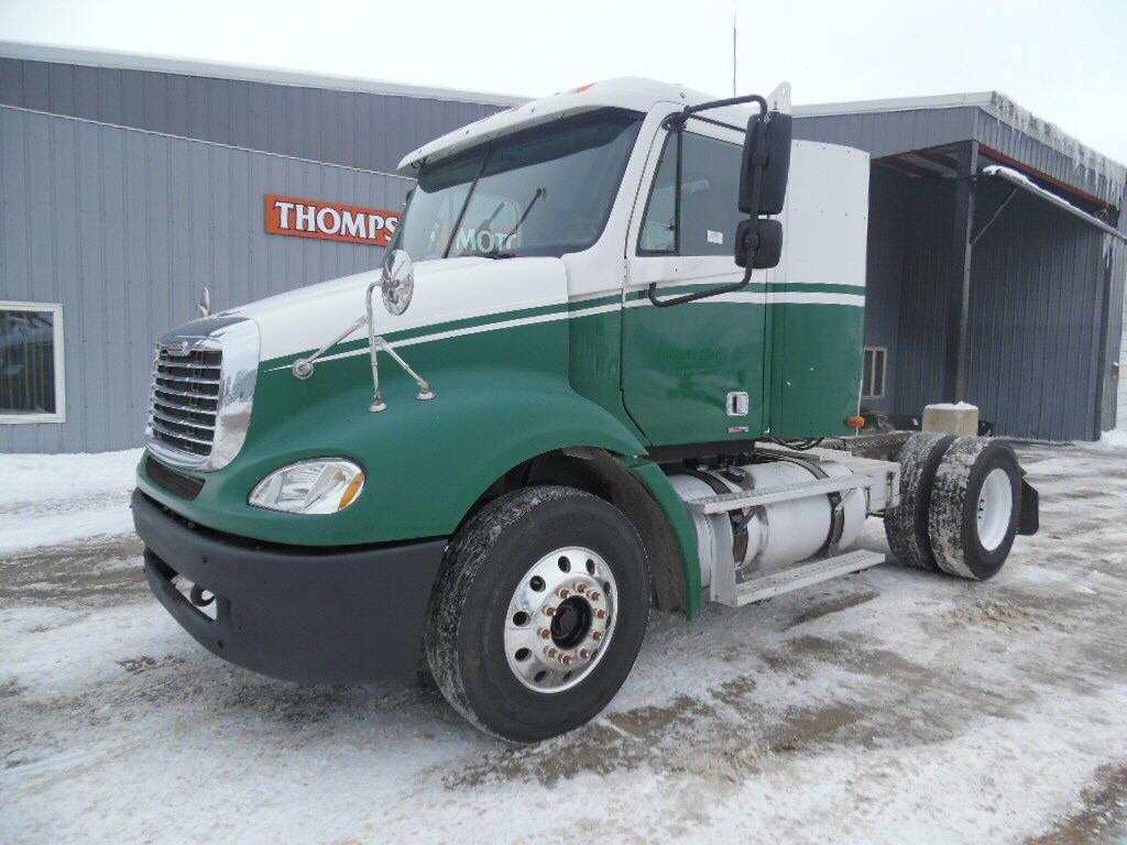 2005 Freightliner CL112 for sale-59212805