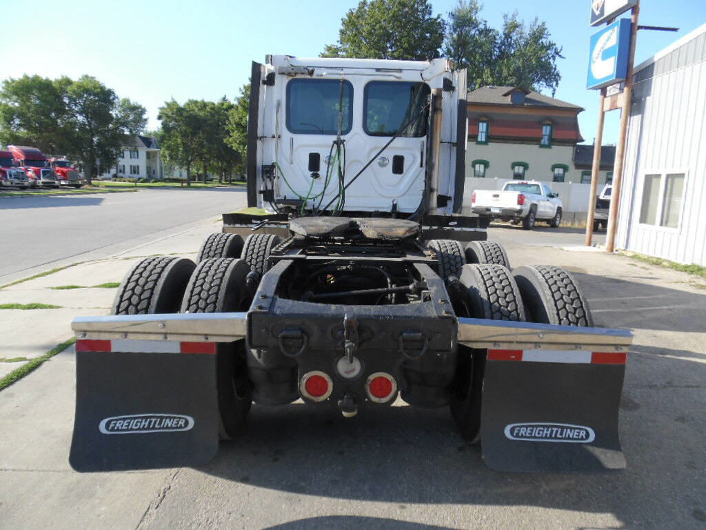 2015 Freightliner Cascadia for sale-59291794