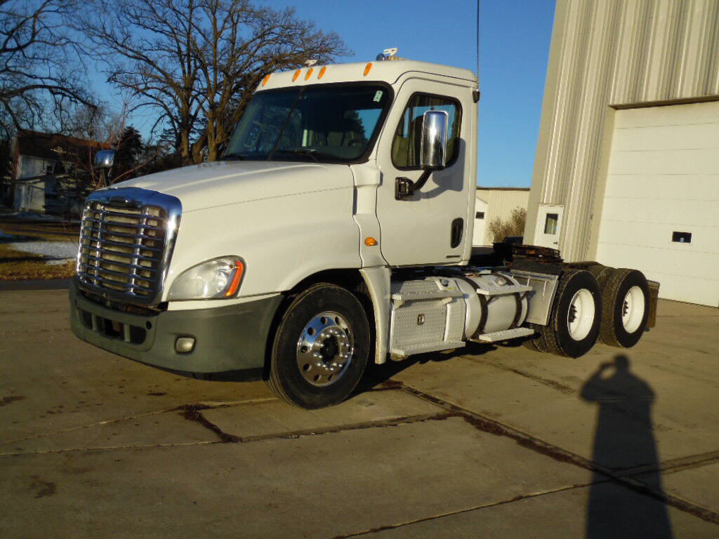 2012 Freightliner Cascadia 125 for sale-59110434