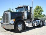 Used 2007 Peterbilt 379DC for Sale