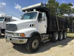 Used 2007 Sterling LT9500 for Sale