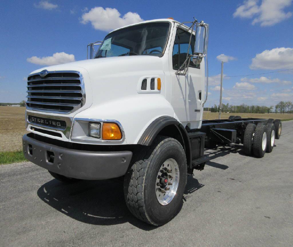 2004 Sterling LT9500