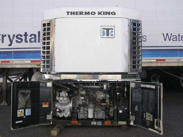 1999 Thermo King for sale-35322231