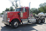 Used 2011 Kenworth W900 for Sale