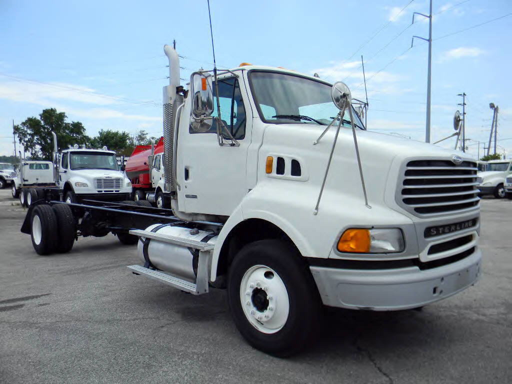2007 Sterling A9500