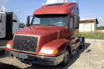 Used 2001 Volvo VNL for Sale