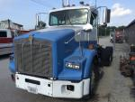 Used 1996 Kenworth T800 for Sale