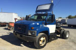 Used 2006 GMC C8500 for Sale