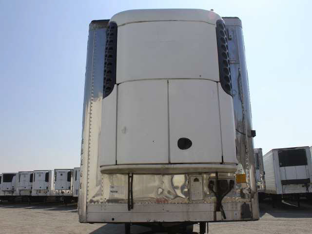 2005 Utility Reefer-2 Axle