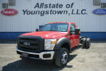 New 2013 Ford F550 4x2 for Sale
