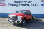 New 2013 Ford F350 4x4 for Sale