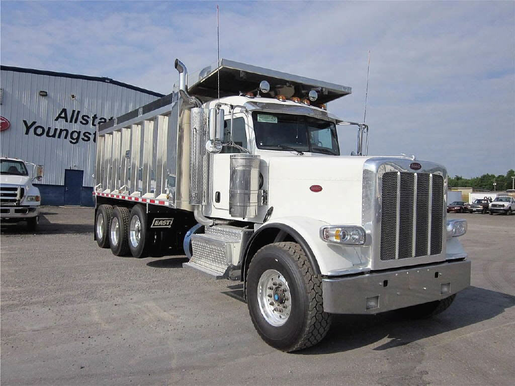 2013 Peterbilt 388