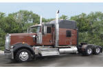 Used 2011 Kenworth W900L for Sale