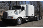 Used 2006 Kenworth T600 for Sale