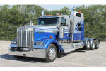 Used 2009 Kenworth W900L for Sale