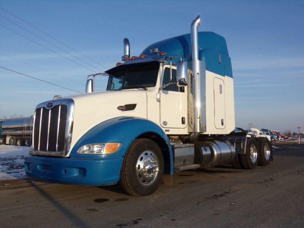 Allstate Peterbilt of Eau Claire | The Upper Midwest's Largest Truck Dealer Group