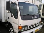 1998IsuzuNPR CAB ONLY
