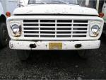 1979 Ford F-600