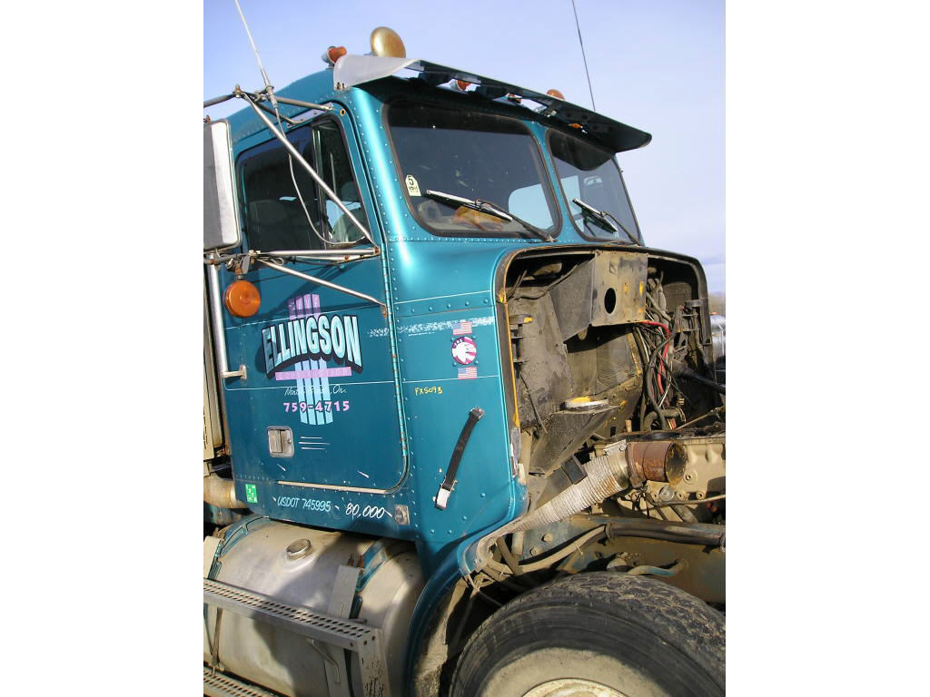 Freightliner CAB ONLY
